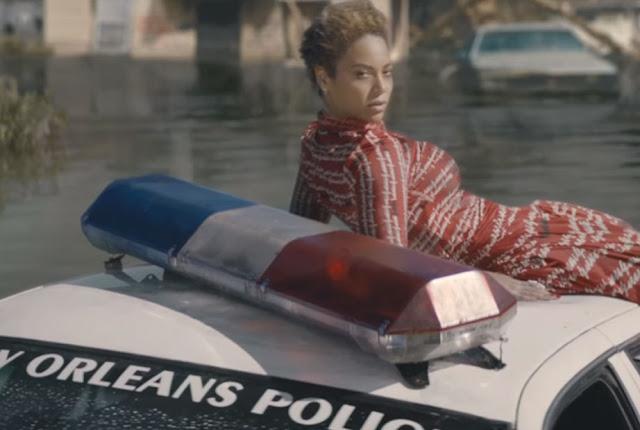 Beyoncé será alvo de protestos em Nova Iorque