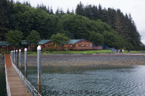 Orca Point Lodge