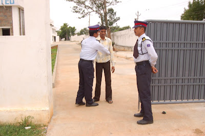 Security Guards, Security Services and Security Providers in Chennai