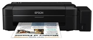 Epson L350 Printer Drivers Download
