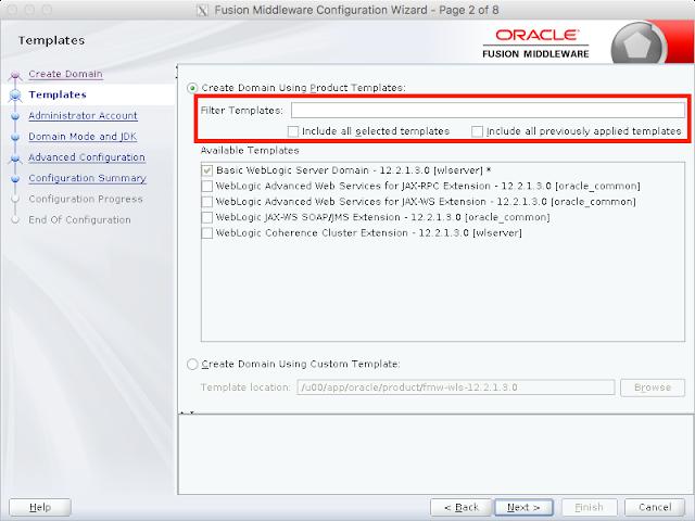 Weblogic Server 12 2 1 3 0 First Look Dirk Nachbar Oracle