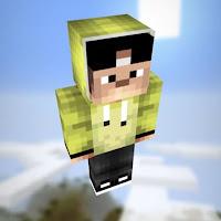 Cara Mengganti Skin di Minecraft Terbaru