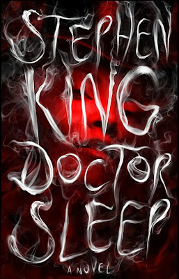 Doctor Sleep by Stephen King – book cover
