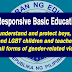 Gender-Responsive Basic Education Policy