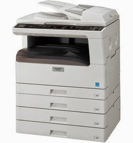 Image Sharp AR-5520N Printer Driver