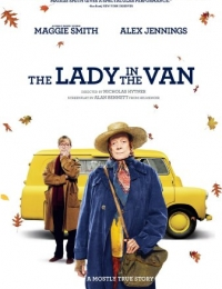 The Lady In The Van | Bmovies