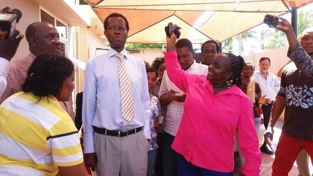 Mapya Yaibuka kwa Mnunuzi Feki wa Nyumba za Lugumi