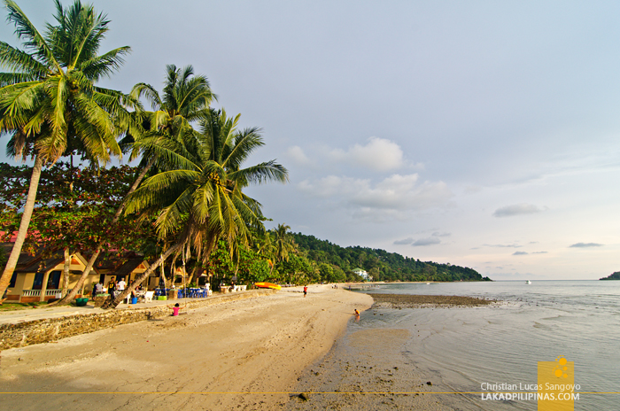 Koh Chang Kai Bae Beach