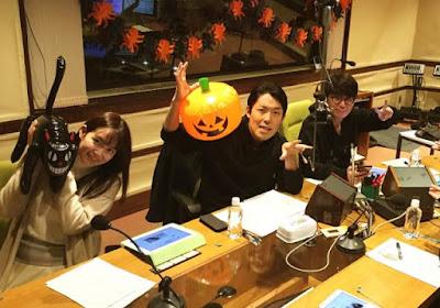 Nogizaka46 Nakamoto Himeka Invited to Collaborate By RADIO FISH