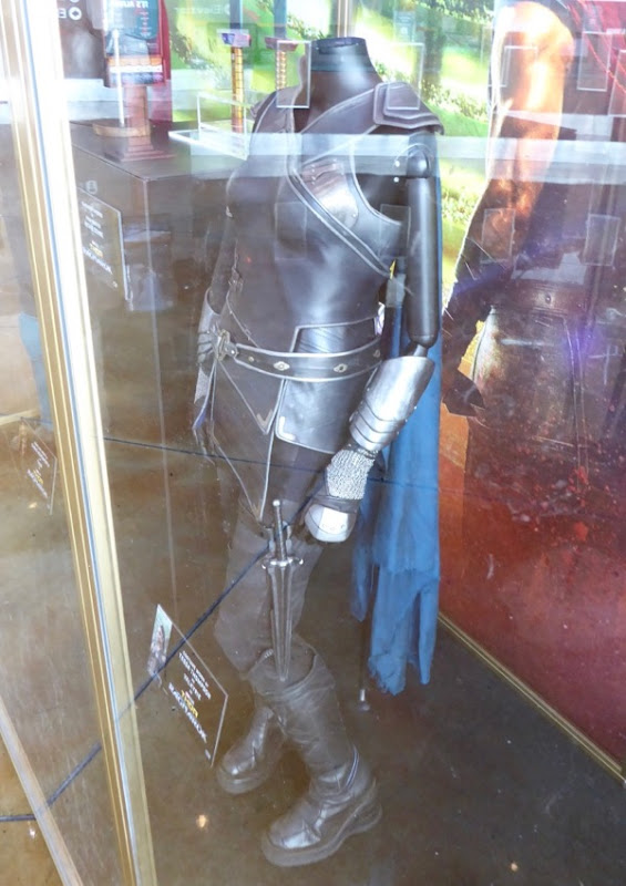 Valkyrie costume Thor Ragnarok