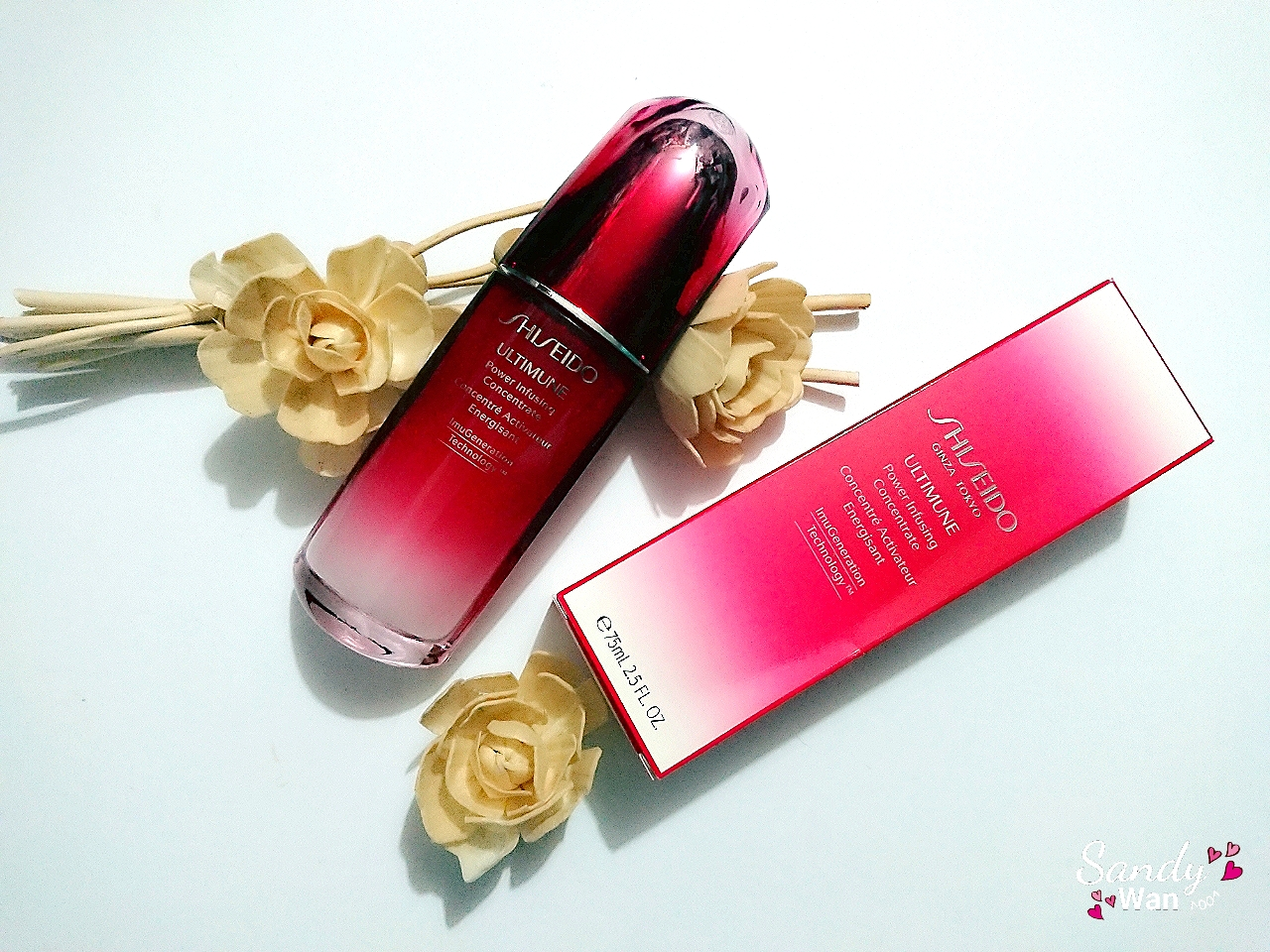 Beautylife HK - 好用到空瓶系列,把握免疫力提升關鍵72小時【SHISEIDO