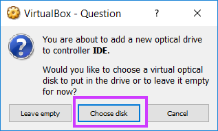 Linux for Newbies: Installing ABAP AS on Oracle VirtualBox