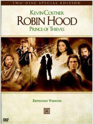 Robin Hood - Prince of Thieves (1991)