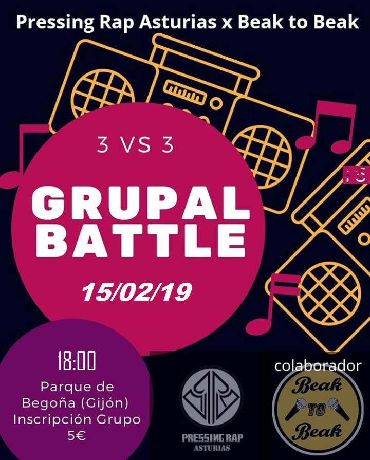 eventos asturias hoy