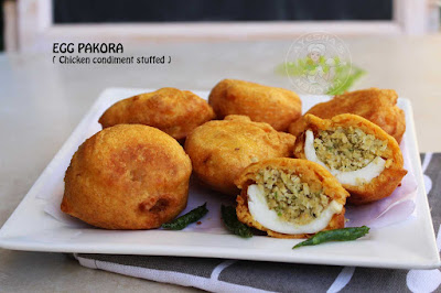 egg bajji stuffed mutta bajji chicken condiment stuffed egg bajji chamanthi bajji egg snacks egg recipes chicken recipes malabar snacks iftar snacks ramadan recipes