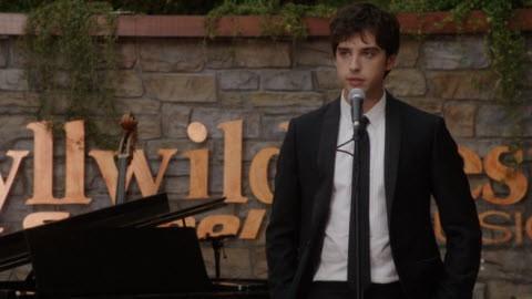 The Fosters - Season 3 Episode 9: Idyllwild