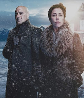 TV review of Fortitude, which aired on Pivot TV