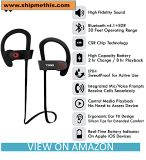 TAGG Inferno - Best Wireless Bluetooth Headset With Mic Review