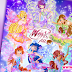 ¡Calendario Winx Club All Julio 2015! - Winx Club All July Calendar 2015!