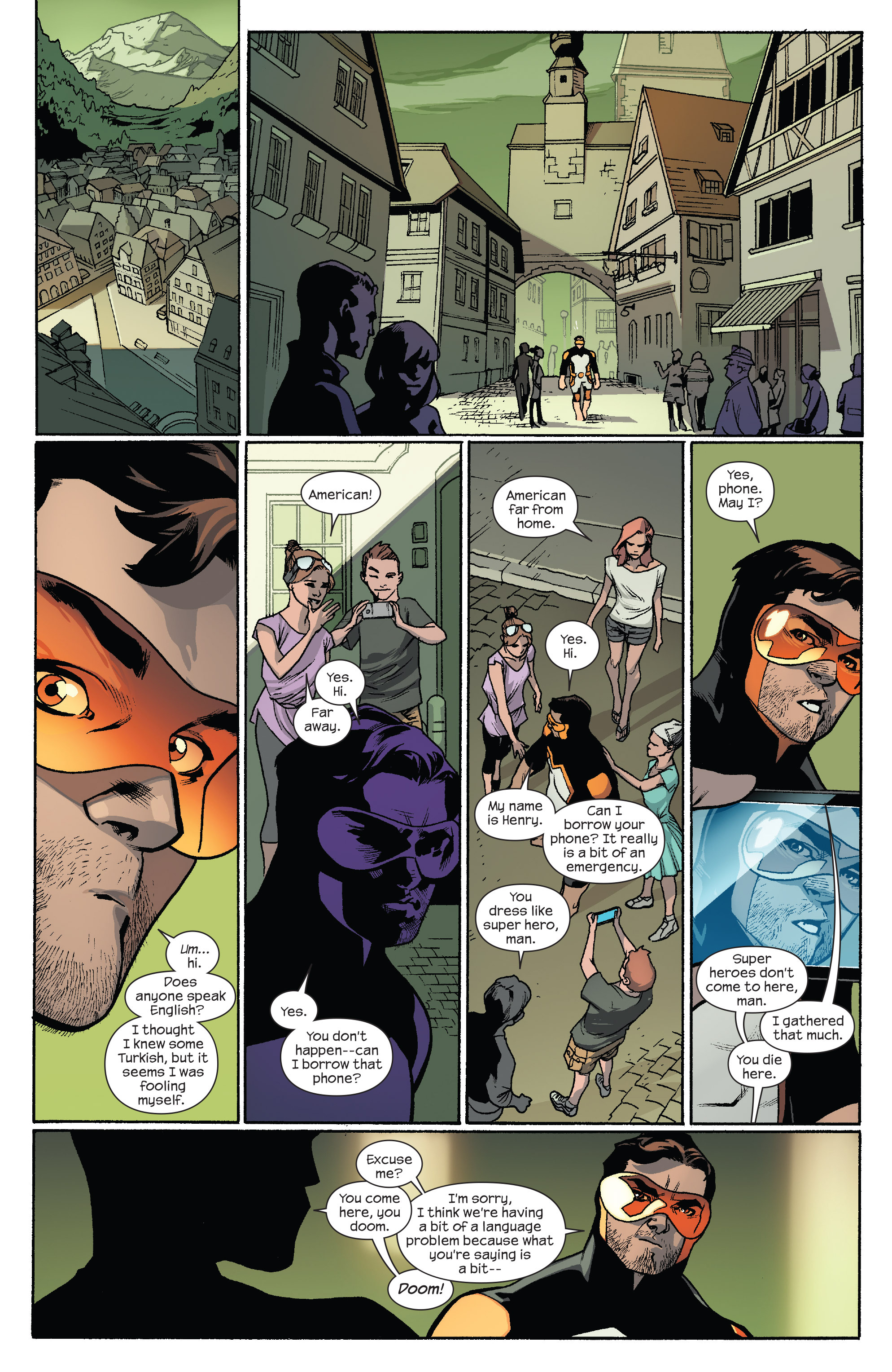 Read online All-New X-Men (2013) comic -  Issue #32 - 16