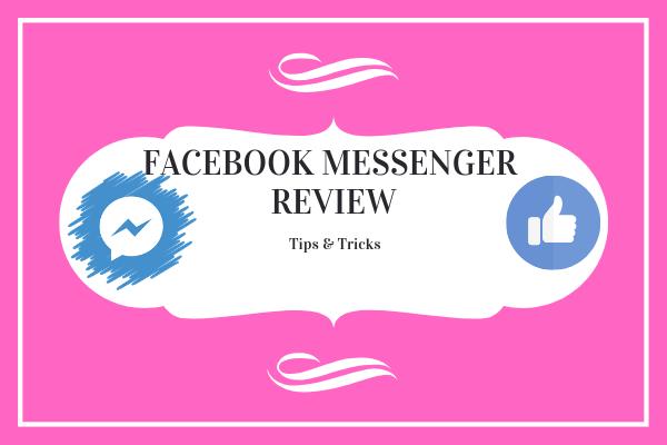 Facebook Messenger Guide<br/>