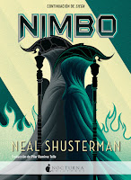 15 — Nimbo #2 (Nocturna)