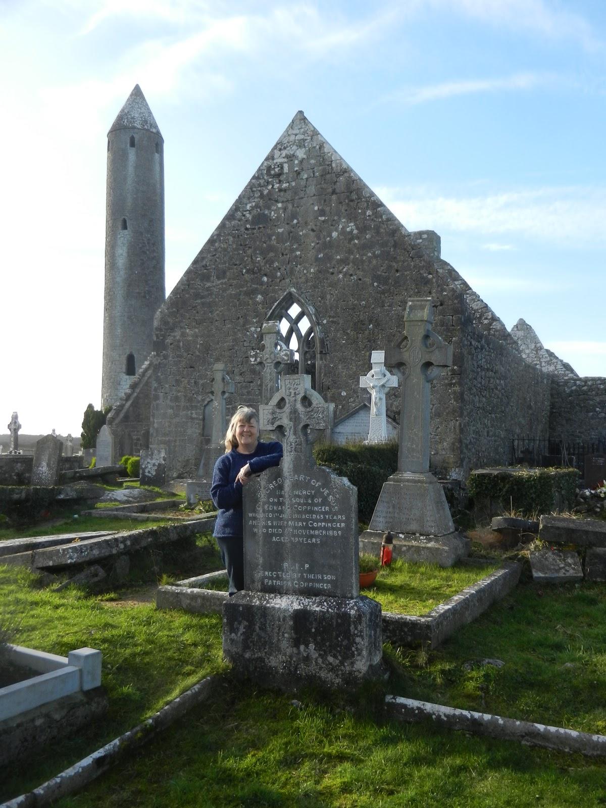 The Midlife Farmwife St Patrick I Hardly Knew Ye