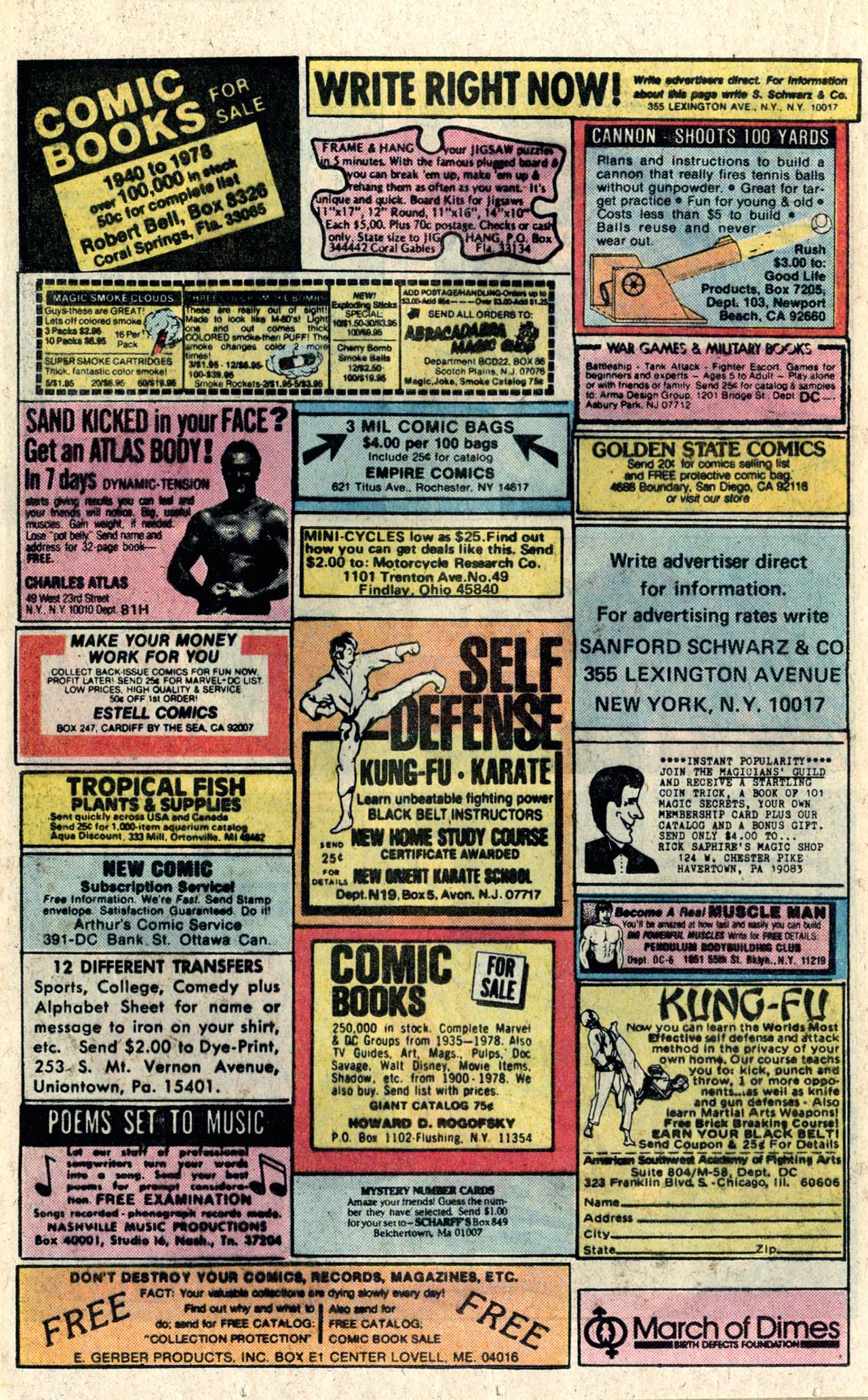Detective Comics (1937) 505 Page 23