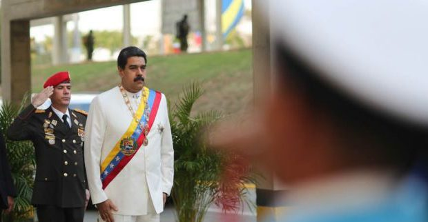 Maduro: A 234 años del natalicio del Libertador inicia una semana decisiva para Venezuela