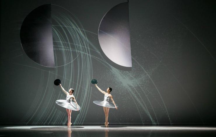 ballet dancers [tumblr inspiration]