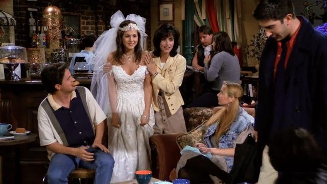 Friends 720p Temporada 1 10 Latino Ingles Sambrano Series Hd