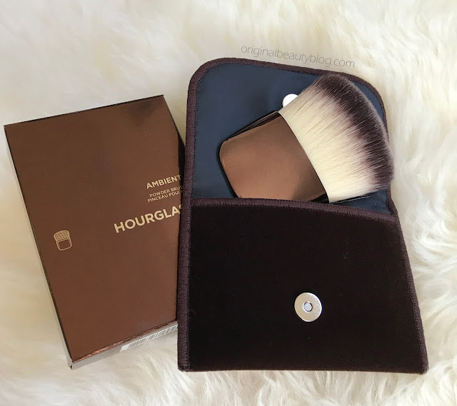 Hourglass Ambient Brush