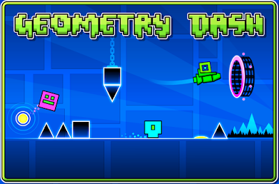Geometry Dash Lite APK Latest Version Free Download
