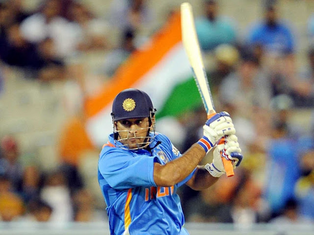 Dhoni not playing 1st Match in asia Cup