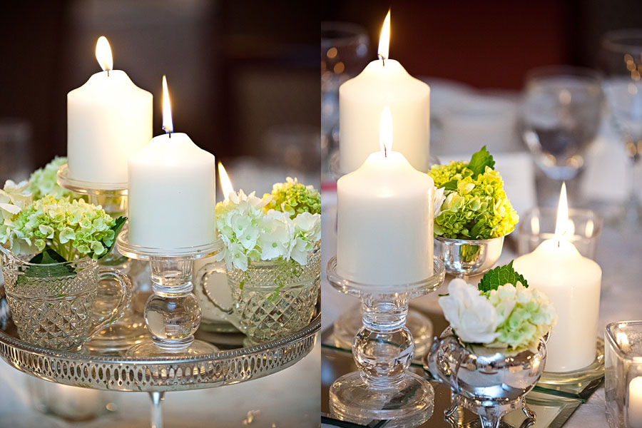 wedding reception decoration ideas diy kadee s alot of the wedding reception table 9876