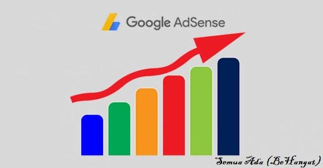 9 Cara Meningkatkan Pendapatkan di Google AdSense (GA)