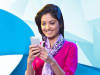 Grameenphone 50MB free internet data offer