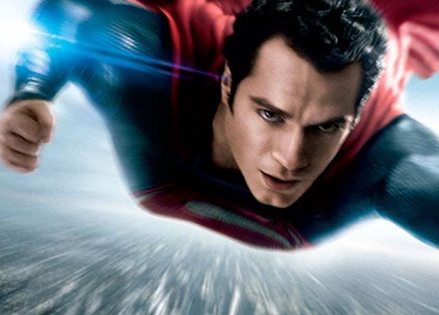 Henry Cavill responde a la noticias de que ya no quiere protagonizar el papel de Superman