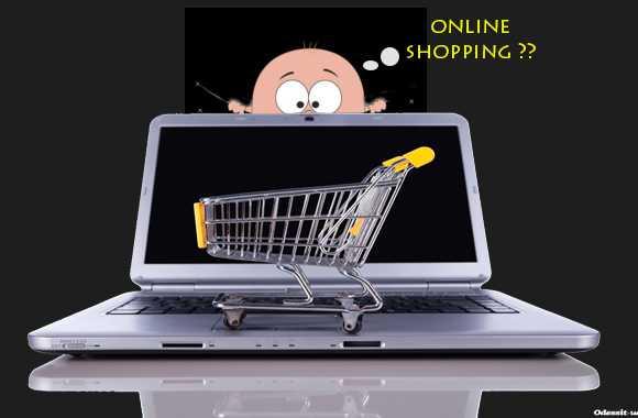 Untung Rugi Belanja Online