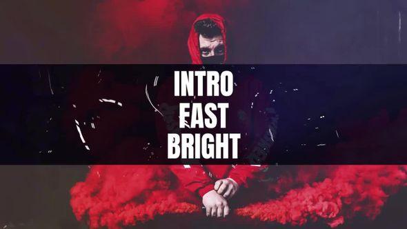 Rhythmic Intro Opener - Premiere Pro Templates 77584