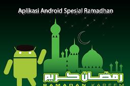 Rekomendasi Aplikasi Android Saat Bulan Ramadhan Terbaik 2019