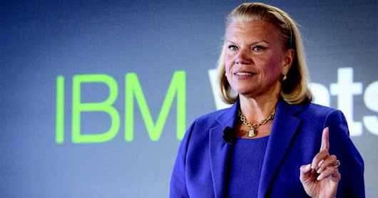 IBM Offshores to India and Business Still Shrinks