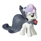 My Little Pony Nightmare Night Small Story Pack Sweetie Belle Friendship is Magic Collection Pony