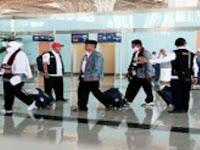 Ribuan Jamaah Haji Indonesia Sudah di Madinah