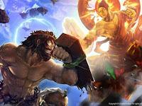 Geger! Ada Game Pertarungan Antar Tuhan; Ada Yesus, Budha, Juga Nabi Musa