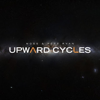 Moss & Pete Ryan - Upward Cycles (2017) - Album Download, Itunes Cover, Official Cover, Album CD Cover Art, Tracklist