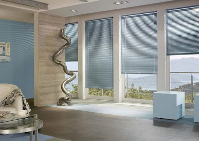 Venetian Blinds Every Room Demands Different Material