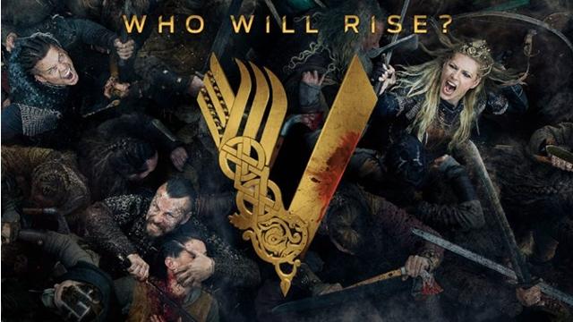 Download Vikings 5X20 | Vikings S05E20 Baixar Torrent Dublado 720p 1080p HD