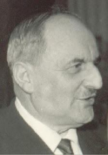 Juan U. Bäbler Martí (1892 – 1957), un enamorado del ajedrez