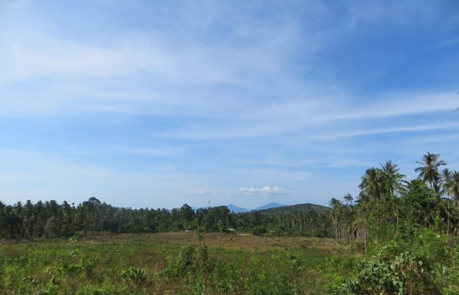 Остров Самуи Маенам
